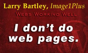 I1P-I-don't-do-web-pages